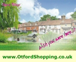 Come to Otford and enjoy a unique shopping experience. Free parking, close to excellent train service, lovely shops and much more ...
